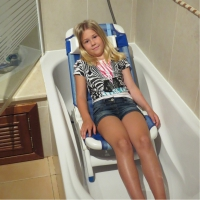 pediatric chair-children-beach-disabled holidays-The Algarve-Portugal